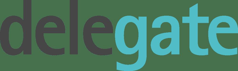 Logo-Delegate