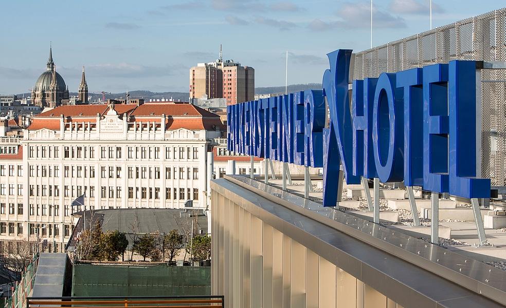 Falkensteiner Hotels - EDI Einsatz für eine vollständige Automatisierung
