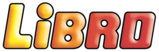 LIBRO_Logo