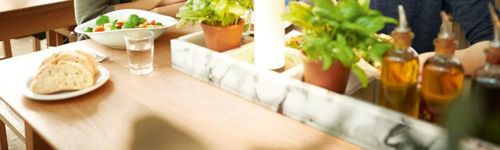 Essen bei Vapiano: Optimierte Bestellprozesse bei VAPIANO dank EDI-ERP Integration von EDITEL und Delegate Group