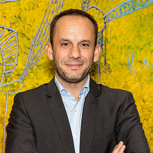 Gerd Marlovits EDITEL Austria
