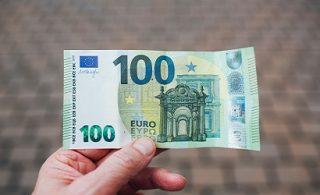 100 Euro S