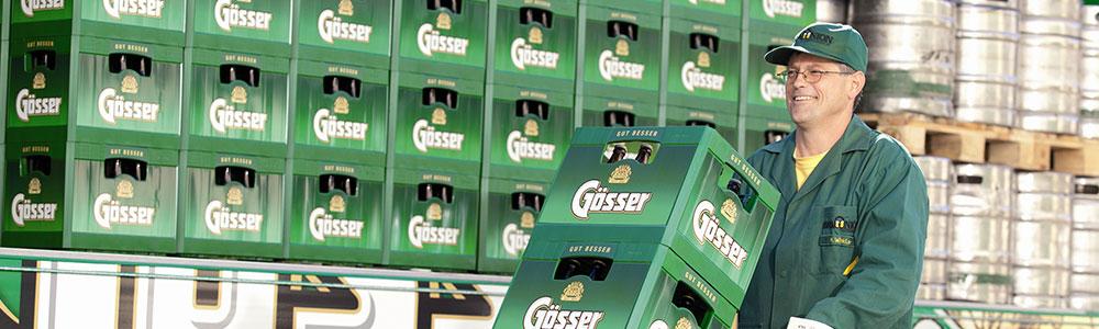 Goesser-Kisten-in-einem-Lager-für-die-Darstellung-der-Liefernachweise-über-EDITEL