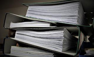Paper-folders