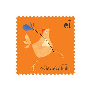 Wanderhuhn_Logo