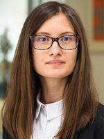 Portrait Adrienn Horvath EDITEL Austria
