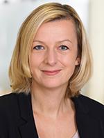 Portrait Anja Jung EDITEL Austria