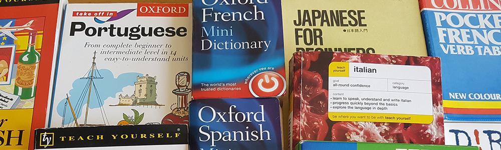 Fremdsprachen lernen. Gute Reise mit den EDI-Standards