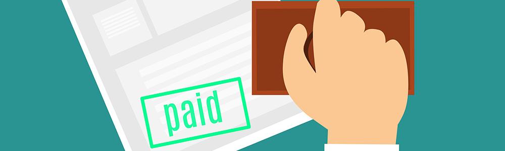 Symbolbild Schritt für Schritt Anleitung für die Einbringung der e-Rechnungen an den Bund